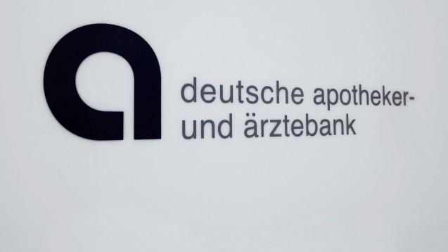 Die Apobank sieht sich in der Coronakrise gut aufgestellt und präsentierte am heutigen Mittwoch ihr Ergebnis für das Geschäftsjahr 2019. (m / Foto: imago images / Steinach)