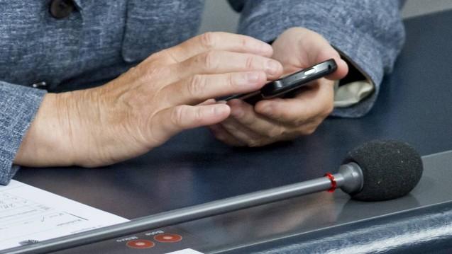 Bundeskanzlerin Angela Merkel gibt Bundesgesundheitsminister Jens Spahn freie Hand in Sachen Digitalisierung des Gesundheitswesens. (Foto: Imago)