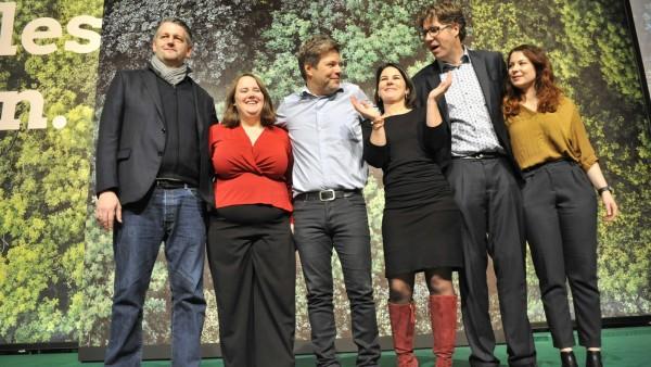 Grüne diskutieren über sozialversicherungspflichtige Minijobs