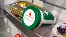 Die Notfalldose kommt in den Kühlschrank. (c / Foto: AKWL)