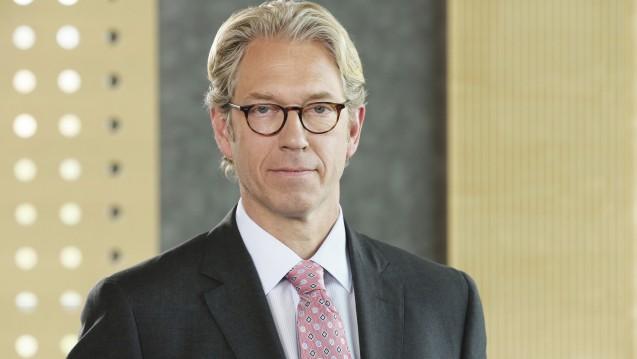 Unzufrieden mit dem Kompromiss: KBV-Chef Dr. Andreas Gassen meint, dass das Honorar für den Medikationsplan nur ein Einstieg sein könne. (Foto: Lopata/axentis.de)
