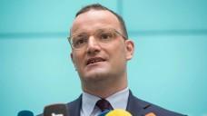 Bundesgesundheitsminister Jens Spahn (CDU) will die WHO zusätzlich zu den Pflichtbeiträgen mit einem freiwilligen Beitrag in Höhe von 115 Millionen Euro unterstützen. (Foto: Imago)