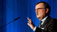 Unterstützung für die Apotheker vom Präsidenten der Bundesärztekammer, Dr. Frank Ulrich Montgomery. (Foto: dpa)