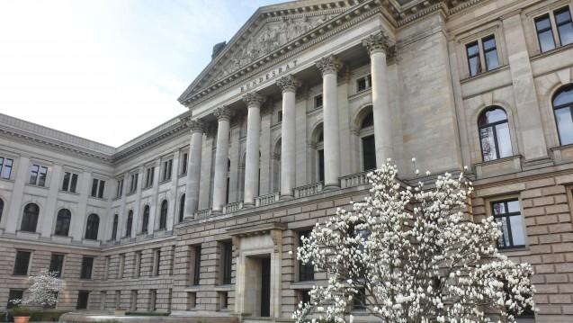 Im Bundesrat haben die Ländervertreter heute das TSVG passieren lassen – allerdings nicht kritiklos. (c / Foto: Bundesrat)