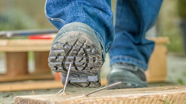 Bei Arbeitsunfällen zahlt diegesetzliche Unfallversicherung. Aber wie geht man mit den Rezepten in der Apotheke um? (Foto: zerbor / Fotolia)