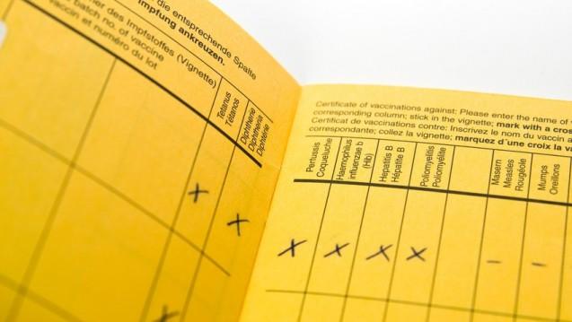 Die STIKO gibt Empfehlungen, was zu tun ist, wenn ein Impfstoff fehlt. (Foto: M. Rosenwirth/ Fotolia)