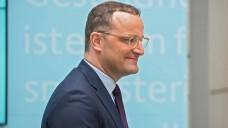 Bundesgesundheitsminister Jens Spahn (CDU) will die Vergütung von Heilmittelerbringern grundsätzlich steigern. (s / Foto: Imago)