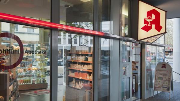NRW-Apotheker sollen an mehr Sonntagen öffnen dürfen