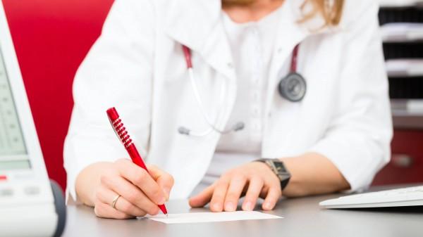 Ärzte bekommen Porto für Folgerezepte erstattet