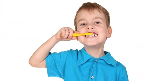 Zahncremes ohne Fluorid fallen durch