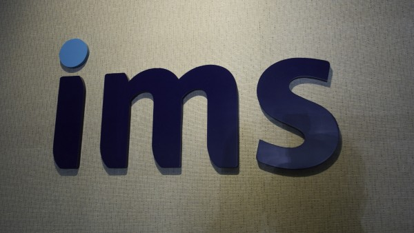 Quintiles IMS Holdings wächst nach Fusion
