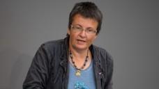 Die Linken-Politikerin Kathrin Vogler warnt vor dem Einfluss ausländischer Kapitalgeber auf den deutschen Apothekenmarkt. (Foto: dpa)