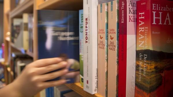 Union und SPD beschließen Bekenntnis zur Buchpreisbindung