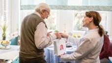 """Mit der Kampagne """"Danke, Apotheke"""" hatte der Wort & Bild-Verlag kürzlich eine Fernsehkampagne zur Unterstützung von Vor-Ort-Apotheken gestartet. (Foto: Wort & Bild-Verlag)"""