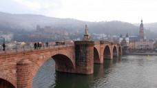 Heidelberg im Herbst: ein Fixtermin für die Apotheker in Baden-Württemberg. (Foto:sano7 / stock.adobe.com)