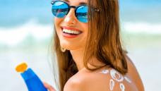 Eine wichtige Regel beim Sonnenschutz: Ausreichend viel Creme auftragen! (Foto: rh2010 / stock.adobe.com)