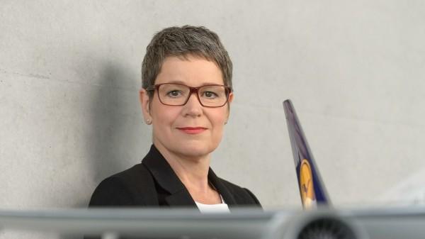 Lufthansa-Finanzchefin Menne geht zu Boehringer Ingelheim