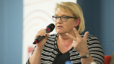 Falsch argumentiert! Grünen-Politikerin Kordula Schulz-Asche liegt mit ihrer Argumentation zum Apothekenhonorar falsch, meint DAV-Geschäftsführer Christian Rotta. (Foto:Külker)