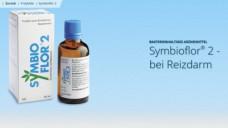 Apotheken sollen den rationalen Einsatz von Symbioflor unterstützen, bittet die AMK. (Foto: Screenshot: DAZ)