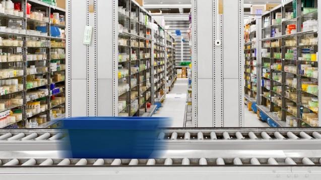 Mit Rabattverträgen brachen für Apotheken, aber auch den Pharma-Großhandel, neue Zeiten an. (Foto: Phagro)