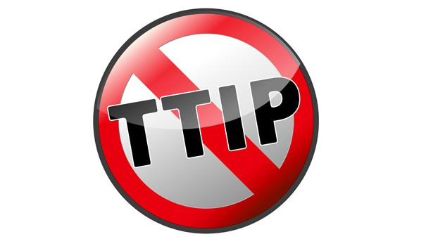 Am Samstag wird in Berlin gegen TTIP demonstriert. (Foto: Andrej Kaprinay/Fotolia)