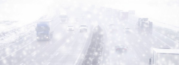 Schneeflocke, Nebel, Glatteis: Hauptsache Wasser!?
