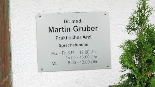 Privat-Praxis auch als GmbH möglich