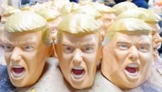 Die Maskenindustrie dürfte boomen– doch was muss die Pharmaindustrie vom neuen US-Präsidenten Donald Trump erwarten? (Foto: dpa)