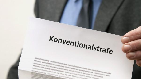 AOK hält an Metoprolol-Vertragsstrafe fest