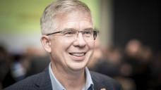 Der FDP-Politiker und Mediziner Andrew Ullmann verlangt vom BMG die Herausgabe dreier Gutachten zur verfassungsrechtlichen Legitimation des Gemeinsamen Bundesausschusses (G-BA). (Foto: Imago)