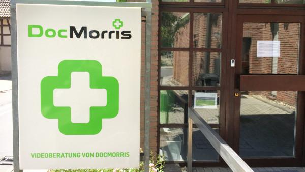 DocMorris gibt Eilantrag auf Rx-Abgabe in Hüffenhardt auf