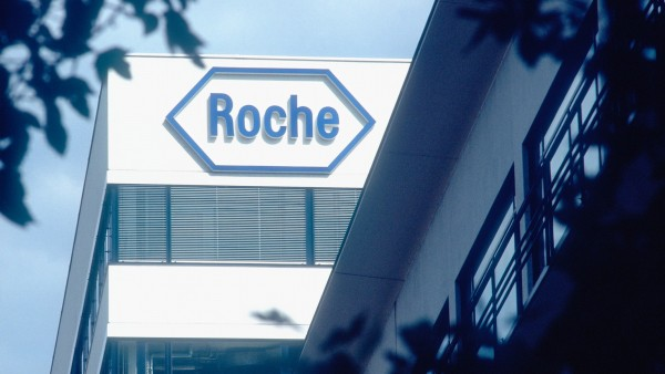 Franken-Aufwertung bremst Roche