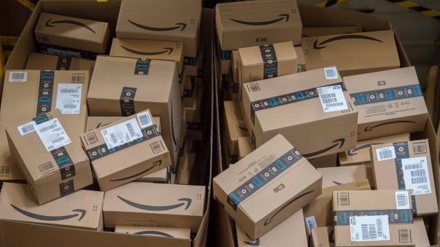 Wie könnte Amazon seine Marktmacht im deutschen Apothekenmarkt ausbreiten? (Foto: Imago)