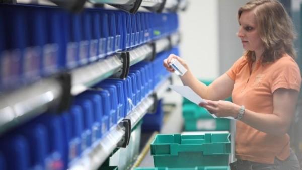 Shop Apotheke holt sich 100 Millionen Euro an der Börse