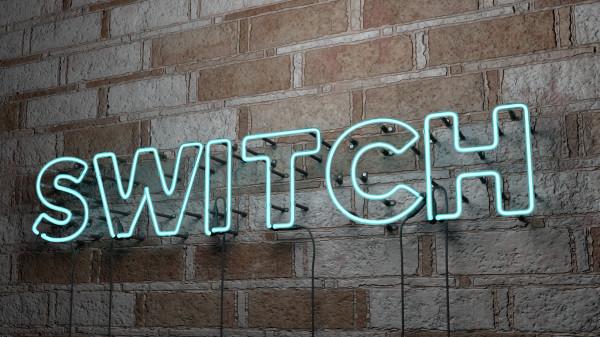 Wie funktioniert ein OTC-Switch?