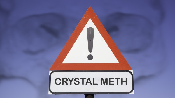 Pseudoephedrin-haltige OTCs zur Crystal-Meth-Synthese