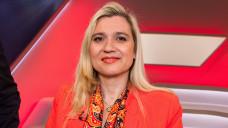 Melanie Huml (hier 2017 zu Gast in der Talkshow Maischberger) hat sich der Vergangenheit immer für die Belange der Apotheker eingesetzt. (Foto: imago / lumma)