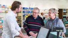 Ein Apotheker aus Westfalen-Lippe schlug auf dem Pharmacon in Schladming vor, das Personalproblem in Apotheken mit einer Männerquote zu lösen. (Foto: cel / DAZ.online)