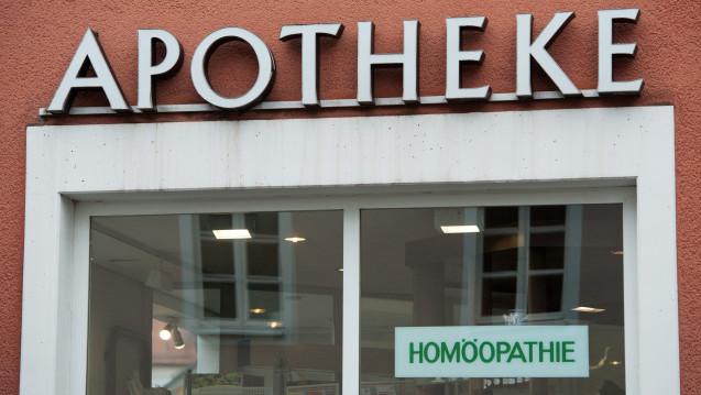 Die BKK Melitta Plus kündigt ihren Homöopathie-Vertrag zum Jahresende. (Foto: dpa)