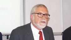 Schleswig-Holsteins Kammerpräsident Gerd Ehmen will nicht erneut als Präsident der Apothekerkammer kandidieren. (Foto: tmb)