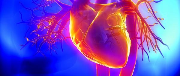 Chronische Herzinsuffizienz