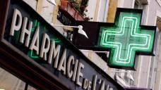In denin den Regionen Auvergne-Rhône-Alpesund Nouvelle-Aquitaine dürfen speziell fortgebildete Apotheker gegen Grippe impfen. (Foto:picture alliance / maxppp)