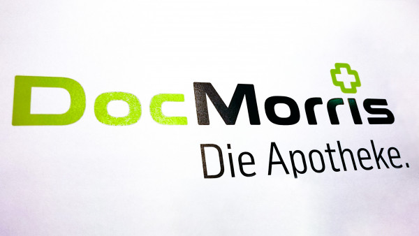 "DocMorris nennt sich jetzt ""Apotheke"""