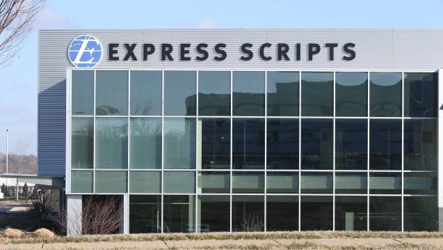 Der Pharmacy Benefit Manager Express Scripts soll vom Krankenversicherer Cigna geschluckt werden. (Foto: Imago)