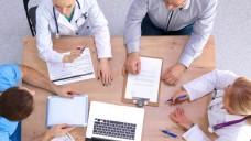 Ärzte, Apotheker, Psychologen, Tierärzte und Zahnärzte sind im IDH Schleswig-Holstein zusammengeschlossen. (Foto:lenetsnikolai / Fotolia