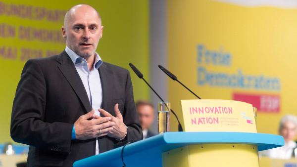 FDP will Preisbindung erhalten – aber ohne Rx-Versandverbot