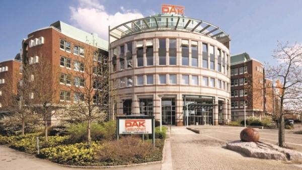 DAK und BBK Beiersdorf fusionieren
