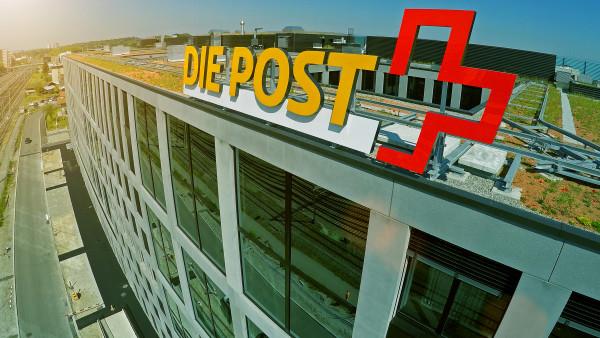 Schweizer Post drängt in den E-Health-Markt