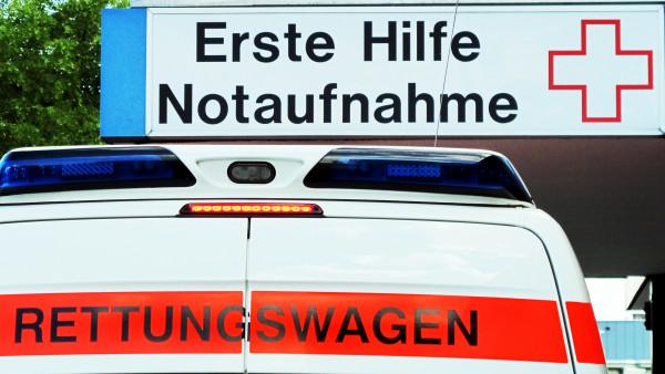 Gemeinsame Leitstelle und integrierte Notfallzentren