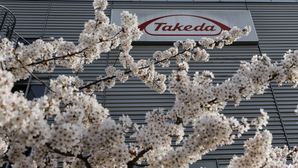 Takeda will Shire übernehmen